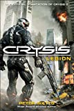 Crysis, Peter Watts, 0345526783