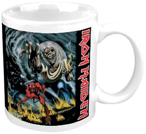 2 opinioni per Mug Number of the Beast