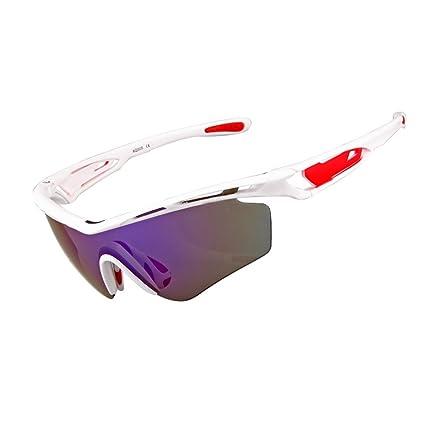 64b6b7848402f XUNQI Hombre Y Mujer Gafas De Sol Polarizadas Deportes Al Aire Libre  Anti-UV Antideslumbrante