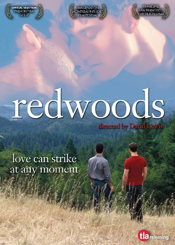 Redwoods (Redwoods Movie Dvds)