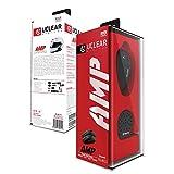 UCLEAR Digital AMP Bluetooth Helmet Audio System - Dual Kit by UCLEAR Digital