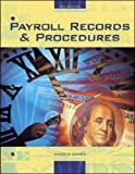 img - for Payroll Records and Procedures book / textbook / text book