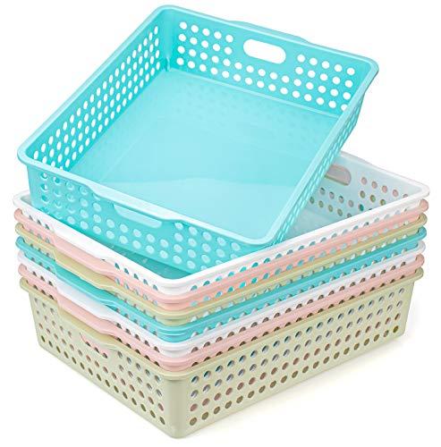 paper basket organizer - 4