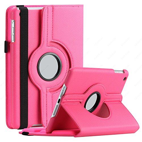 SAVEICON iPad Air Case Rotating