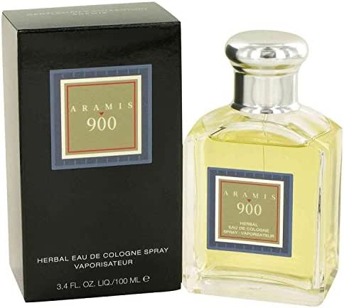 Aramis 900 Herbal by Aramis Cologne Spray 3.4 oz for Men - 100% Authentic