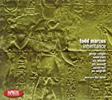 Inheritance by Todd Marcus