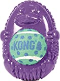 Kong Company Tennis Pals Hedgehog Pet Toy