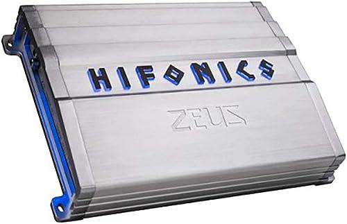 Hifonics Zeus (ZG-1800.1D)