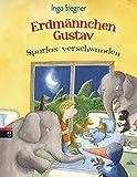 Erdmännchen Gustav spurlos verschwunden (Die Erdmännchen Gustav-Bücher, Band 5)