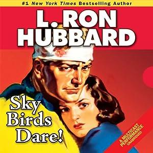 Sky Birds Dare! Audiobook