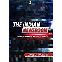 The Indian Newsroom