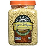 RICESELECT Organic Original Pearl Couscous, 695 g
