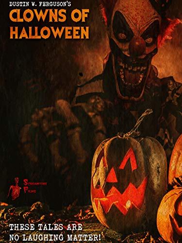 Clowns of Halloween]()