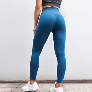 Pantalones Deportivos Yoga Gym Leggings For Fitness Leggins ...