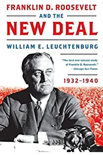 The New Deal: A Modern History: Michael Hiltzik: 9781439154489 ...