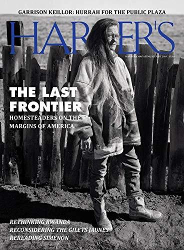 Harper's Magazine ()