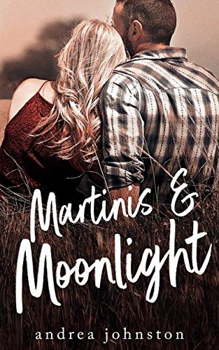 Martinis & Moonlight (Series Martini Glass)