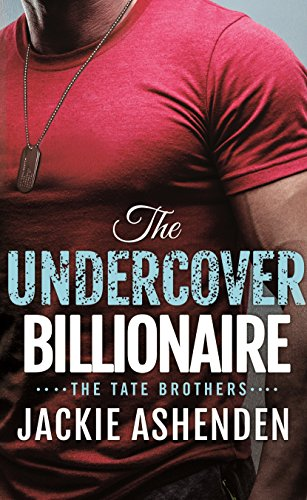 The Undercover Billionaire by Jackie Ashenden