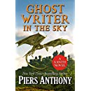 Ghost Writer in the Sky (The Xanth Novels Book 41)