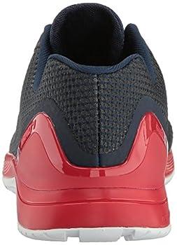 Reebok Men's Crossfit Nano 7.0 Cross-trainer Shoe, Collegiate Navyprimal Redwhiteblack, 10 M Us 1