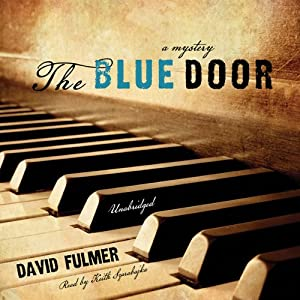 The Blue Door Audiobook
