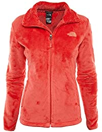 Women's Osito 2 Jacket Cayenne Red M