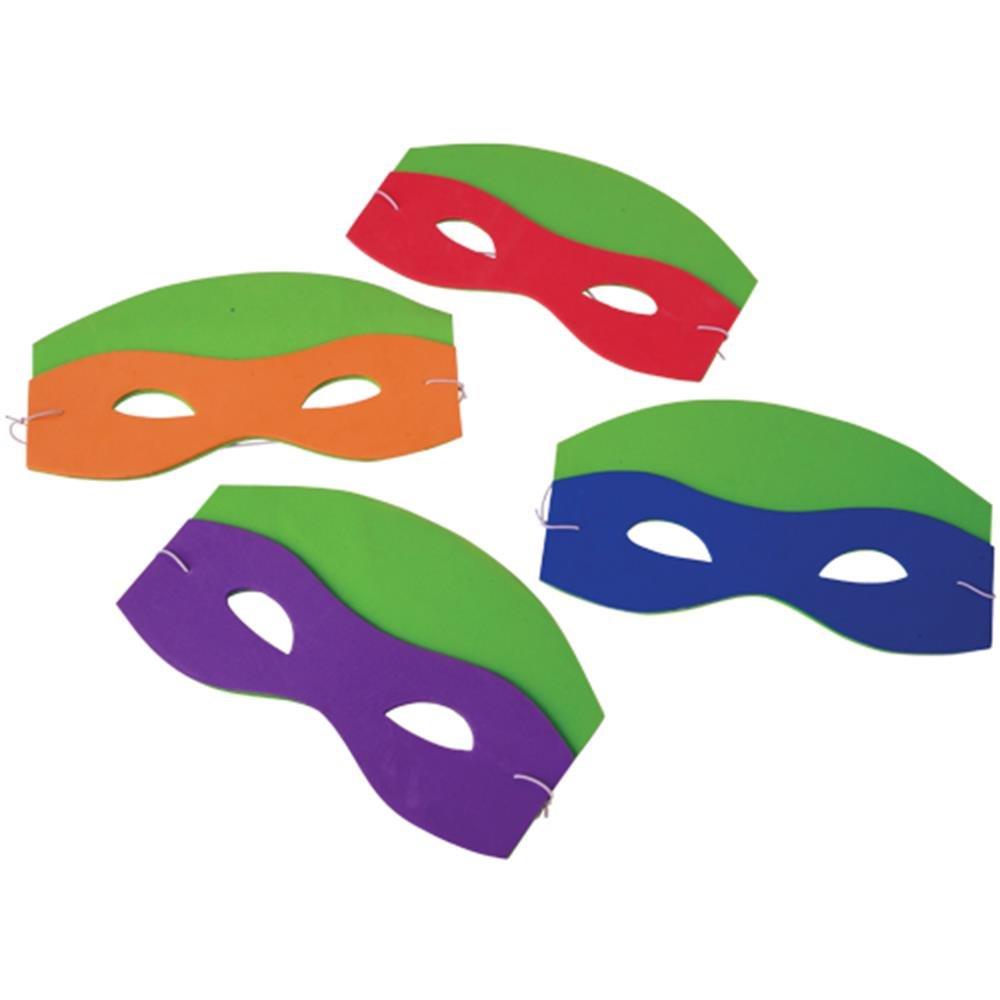 U.S. Toy 4SGM Childrens Costume Masks