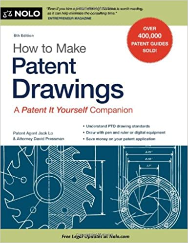 How to make patent drawings a patent it yourself companion jack how to make patent drawings a patent it yourself companion 6th edition solutioingenieria Gallery