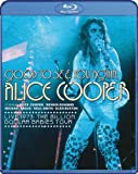 Good To See You Again, Live 1973: Billion Dollar Babies Tour [Blu-ray]