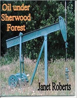 Book Oil Under Sherwood Forest