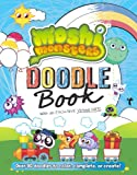 Moshi Monsters Doodle Book, Unknown, 0448480174