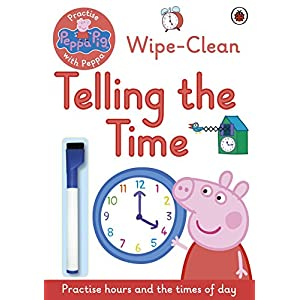Peppa-Pig-Practise-with-Peppa-Wipe-Clean-Telling-the-Time-Paperback--7-July-2016