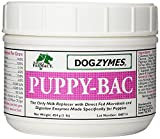 DOGZYMES Puppy Bac Milk Replacer, 1-Pound