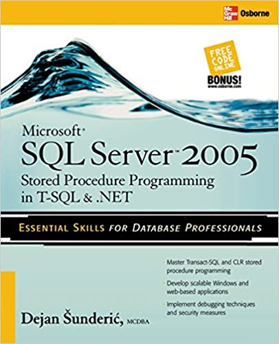 Free ebook for joomla to download microsoft sql server 2005 stored.