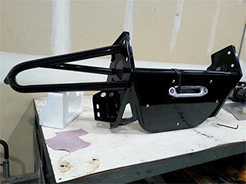 N-Fab T052LRSP-TX Bumper (Fab Bumper)