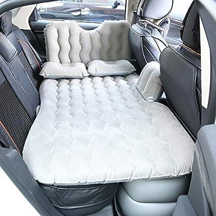 Durable Sofá inflable universal del asiento trasero de la cama de ...
