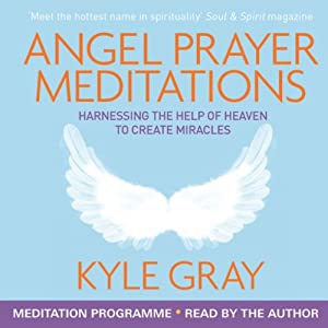 Angel Prayer Meditations Speech