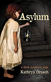 Asylum by Kathryn Orzech ebook deal