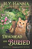 Deadhead and Buried (The English Cottage Garden Mysteries)