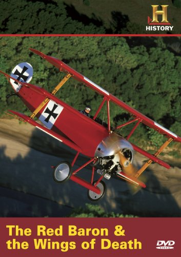 red baron dvd - 5