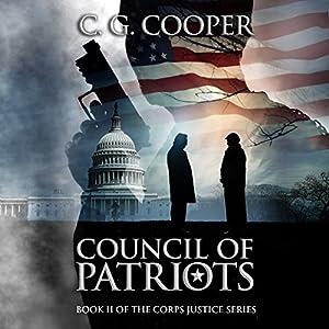 Council of Patriots Audiobook