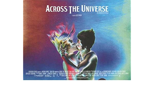 all across the universe full movie