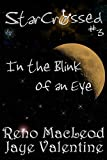In the Blink of an Eye by Reno MacLeod front cover
