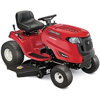 MTD SOUTHWEST 13WV78KS211 Troy-Bilt Lawn Tractor