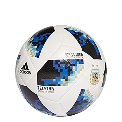 adidas FIFA World Cup Top Glider Soccer Ball