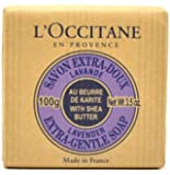 L'Occitane–L'Occitane–KARITE savon lavande 100gr