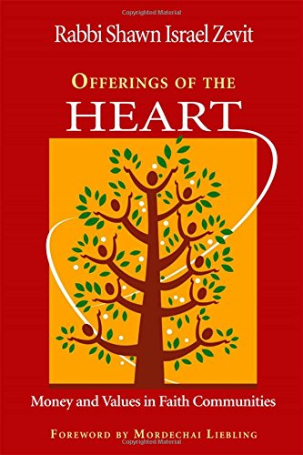 Download Offerings of the Heart: Money and Values in Faith Communities pdf