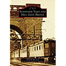 Sunnyside Yard and Hell Gate Bridge (Images of Rail)