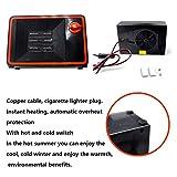 24V-350W Car Heater, Car Heater Fan Heater