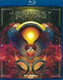 Journey: Live in Manila [Blu-ray]